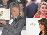 بازی ستارههای فرانسوی در «حقیقت» فیلمساز برنده نخل طلا