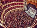 اعلام آمار رسمی تماشاگران تئاتر