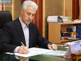 نیلی احمدآبادی در ریاست دانشگاه تهران ابقا شد