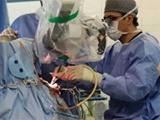 جراحی معجزهآسا برای نجات کودک بازیگوش