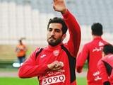باشگاه ترابوزان: حسینی نشد ؛ توافق با وحید امیری