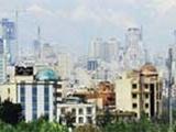 کاشت ۲۵۰ برج در باغهای تهران
