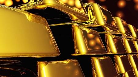 دوشنبه ۲۵ تیر | افزایش قیمت طلای جهانی