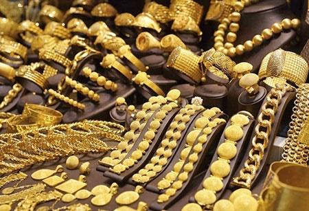 فراری های بازار ارز به بازار طلا آمدند