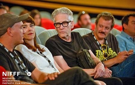 اعتراف تلخ فیلمساز نامدار | کراننبرگ: سینما مرده است