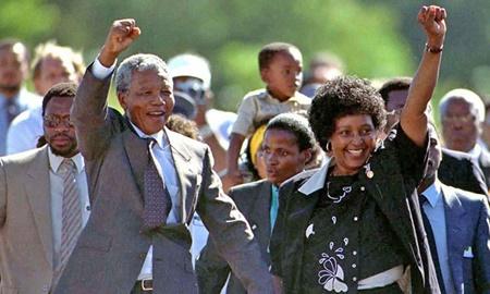 جمله هایی سرشار از عشق و زندگی | انتشار کتاب نامه های دوران زندان ماندلا