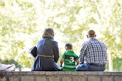 فاصله ازدواج و تولد اولین فرزند، به ۴،۵ سال رسید