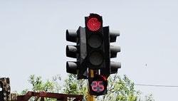 توضیح پلیس درباره قطعی برق چراغ های راهنمایی و رانندگی پایتخت