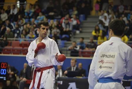 کاراته قهرمانی آسیا؛ ۳ طلا و ۱ نقره برای کاراته کاهای ایران