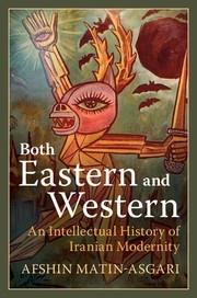 تاریخ روشنفکری ایرانی در کمبریج