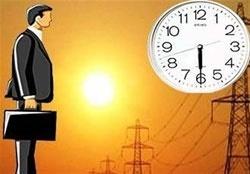 احتمال آغاز ساعت کاری ادارات تهران از ۶:۳۰ صبح در مرداد