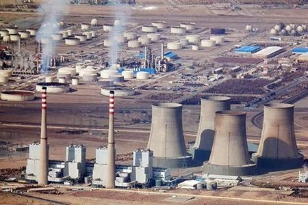 معال ۵ نیروگاه جدید برای تامین این میزان برق مصرفی نیاز است