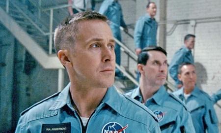 آغاز جشنواره ونیز با داستان زندگی «نخستین انسان» روی کره ماه