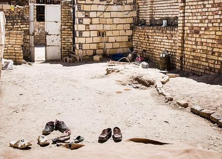 احتمال تغییر گسترده جمعیت شهرها در پی افزایش مهاجرت ها | مهاجرت به دلیل خشکسالی