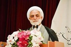اژه ای: بازداشت چهار مدیر وزارت صنعت  | تخلف در ثبت سفارش ارز قطعی است