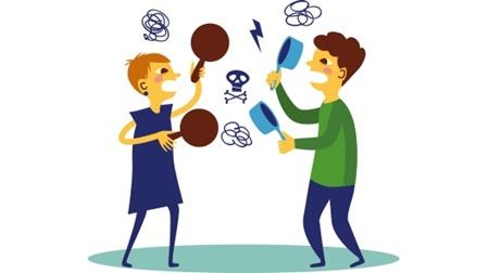 چطور مشاجرات خانوادگی را اداره کنیم؟