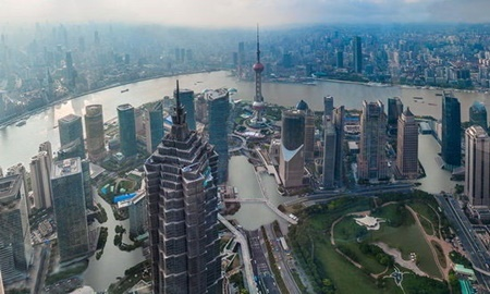 طراحی شهری و تاثیر آن بر دمای شهرها تغییرات اقلیمی در شهرها