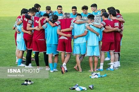 برنامه دیدارهای تیم فوتبال امید در بازی های آسیایی