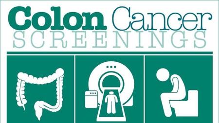 نکته بهداشتی: غربالگری سرطان روده بزرگ