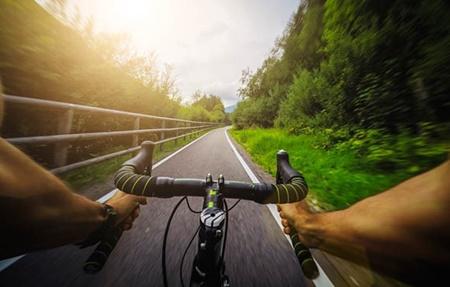 ۴ فایده مهم دوچرخه سواری برای سلامتی