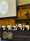 توییت جدید ظریف   شکایت ایران از آمریکا به دیوان دادگستری بینالمللی