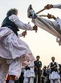 برگزاری جشنواره اقوام ایرانزمین در جنوب پایتخت
