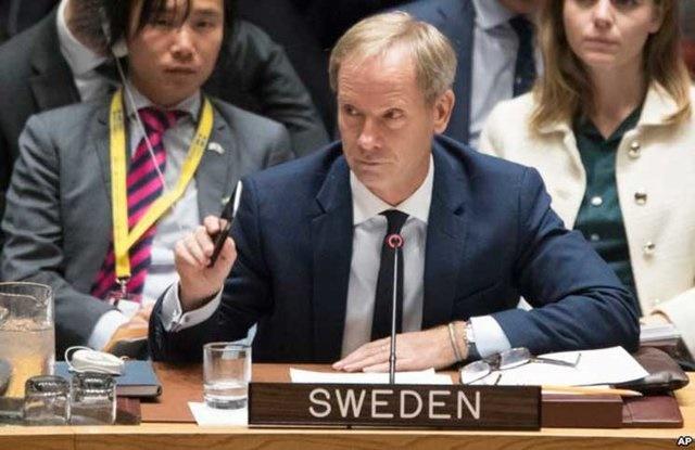 هشدار شورای امنیت نسبت به وقوع جنگ جدید در غزه
