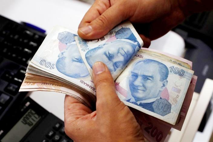 نرخ برابری لیر ترکیه به سطح بیسابقهای سقوط کرد