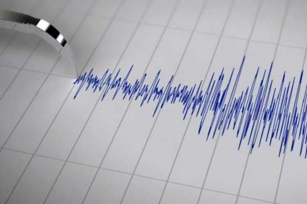 زلزله زاهدان