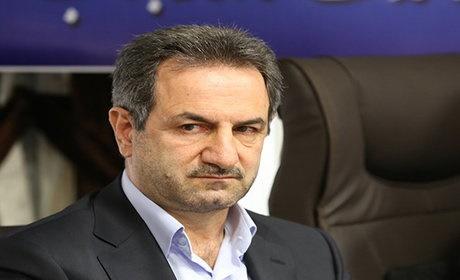 پیام استاندار تهران به مناسبت ۱۴ و ۱۵ خرداد ماه
