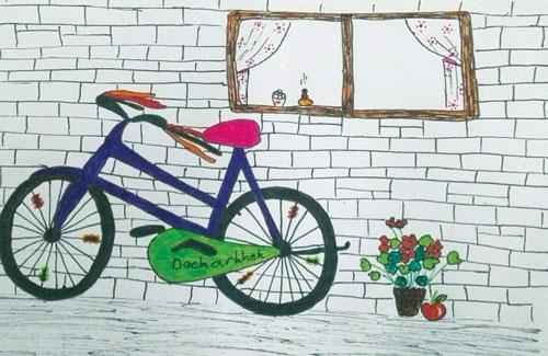 دوچرخه شماره ۹۳۶