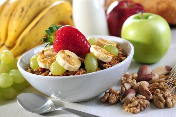 لاغر شوید با مصرف این مواد غذایی در وعده صبحانه
