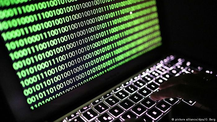 اشپیگل: آلمان آژانس امنیت سایبری دایر میکند
