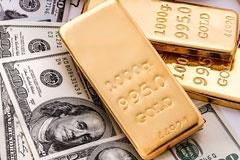 ارز طلا