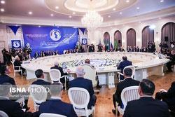 پاسخ به ۱۲ پرسش در ارتباط با کنوانسیون رژیم حقوقی دریای خزر