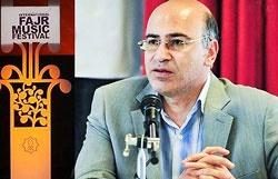 نظر وزارت ارشاد درباره کنسرت خیابانی همایون شجریان