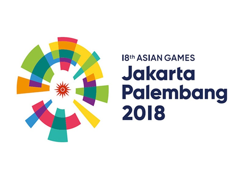 Asian Games Logo