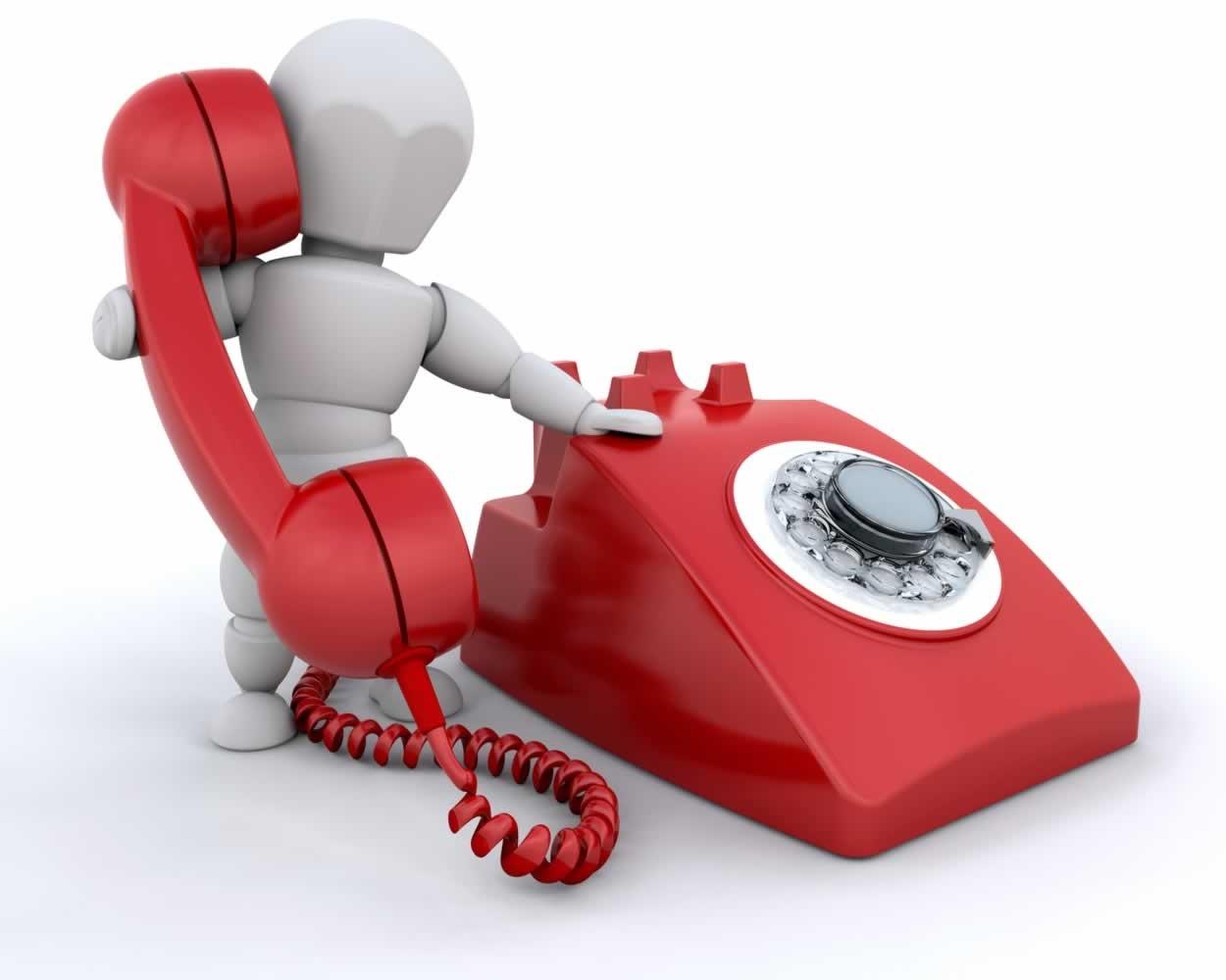 آشنایی با آداب تماس تلفنی با اورژانس
