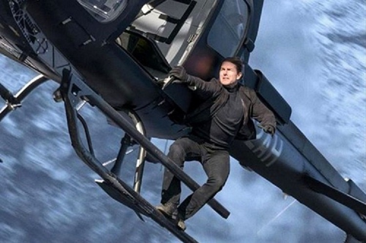 مأموریت: غیرممکن - فالاوت | تام کروز