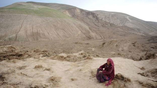خشکسالی و خطر کمبود غذا در افغانستان