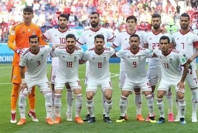 ردهبندی جهانی فیفا | فوتبال ایران پنج پله صعود کرد