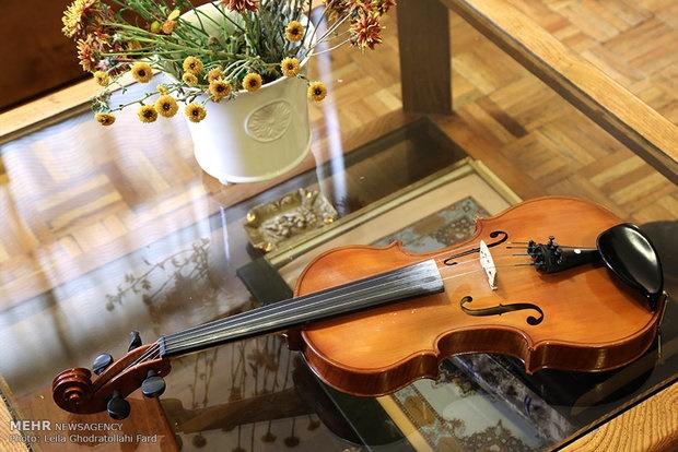 افتتاح خانه موزه بتهوون | اجرای برنامههای ویژه