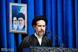 ۲۶ مرداد؛ گزارش نمار جمعه تهران