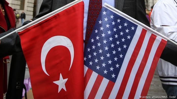 ترکیه : تحریم آمریکا علیه ایران غیرقانونی و غیر قابل قبول است