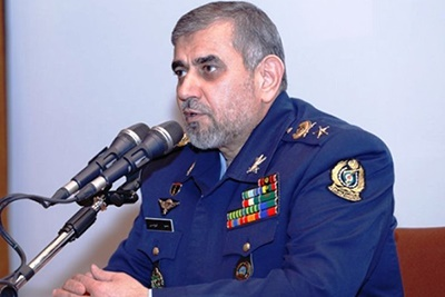 محمود شیخ حسنی پیش