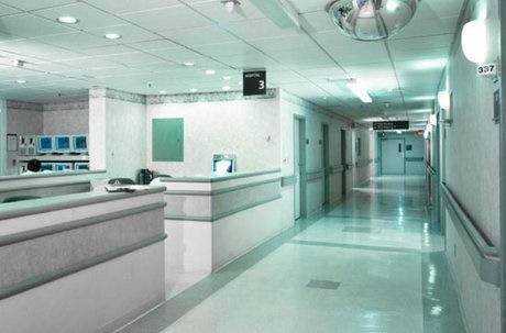 احداث نخستین بیمارستان تخصصی هزار تخت خوابی در شمال شرق تهران