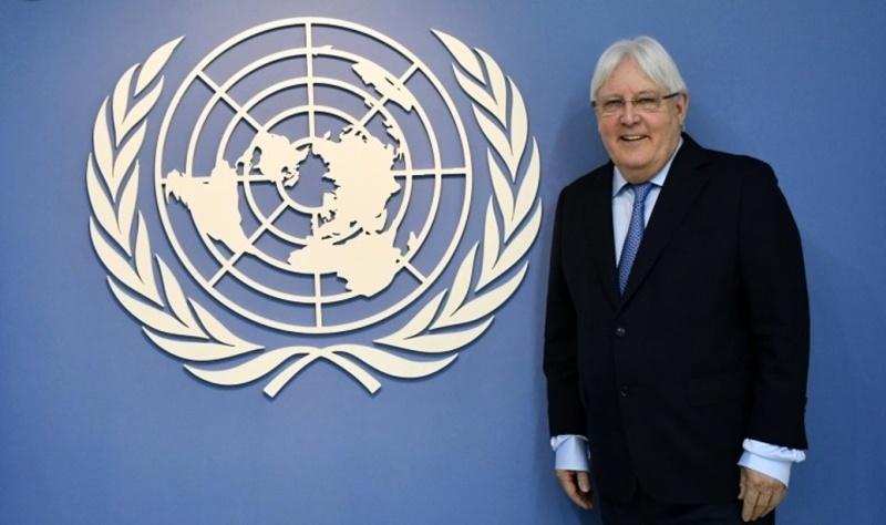 سازمان ملل از یمنی ها برای مذاکرات ژنو دعوت کرد