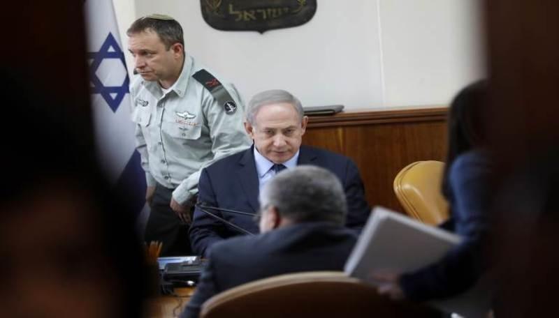 پلیس صهیونیستی از نتانیاهو به اتهام فساد مالی بازجویی کرد