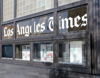 آشنایی با لس آنجلستایمز