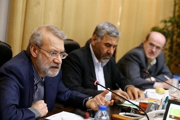 رییس مجلس شورای اسلامی